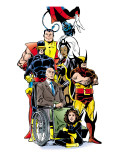 Essential X-Men V3: Shadowcat Posters by John Byrne