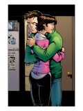 Friendly Neighborhood Spider-Man 20 Group: Peter Parker and Betty Brant Posters by Todd Nauck