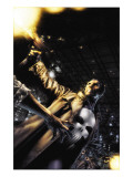 Marvels: Eye Of The Camera 3 Cover: Punisher Art by Jay Anacleto