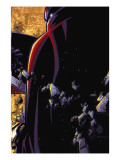X-Men: Age Of Apocalypse No.6 Cover: Magneto Prints by Bachalo Chris