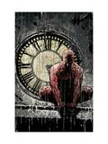 Daredevil No.62 Cover: Daredevil Kunstdrucke von Alex Maleev