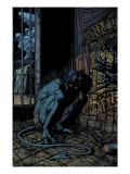 Nightcrawler No.9 Cover: Nightcrawler Prints by Darick Robertson