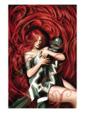 Secret Invasion: Inhumans 1 Cover: Medusa Poster