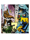 The Age Of The Sentry 2 Cover: Sentry Posters by Dave Bullock