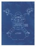 Handbook of the Marvel Universe: X-Men: X-Men Prints by Calafiore James