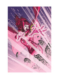 Avengers No.81 Cover: Scarlet Witch Posters by Kolins Scott