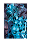 Ultimates 2 No.2 Cover: Banner, Bruce and Thor Poster by Bryan Hitch