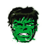 Marvel Comics Retro: The Incredible Hulk Prints