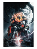 Annihilation: Conquest 5 Cover: Ultron Posters