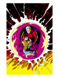Classic X-Men No.12: Magneto Prints by John Bolton