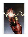 Iron Man 81 Cover: Iron Man Affiches