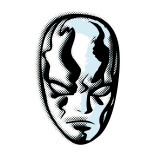 Marvel Comics Retro: Silver Surfer Kunstdrucke