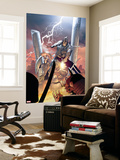 Ares 3 Cover: Ares Wall Mural by Travel Foreman