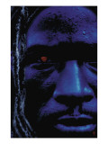 Punisher 8 Cover: Maginty Posters by Tim Bradstreet