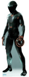 Tron Legacy -Rinzler, Glow-in-the-dark Imagen a tamao natural