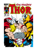 Beta Ray Bill: Godhunter No.2 : The Mighty Thor Cover: Thor Art by Walt Simonson