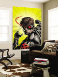 Uncanny X-Men No.391 Cover: Cyclops Wall Mural by Salvador Larroca
