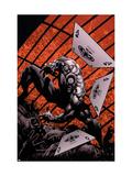 Bullseye Greatest Hits No.1 Cover: Bullseye Print by Mike Deodato