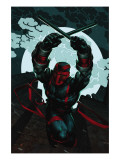 New Warriors No.2 Cover: Night Thrasher Posters
