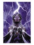 X-Men: Worlds Apart No.2 Cover: Punisher Prints by David Yardin