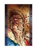 Daredevil: Battlin Jack Murdock No.2 Cover: Murdock and Jack Art by Carmine Di Giandomenico