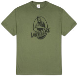 Monty Python - Lumberjack Camisetas