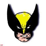 Marvel Comics Retro: Wolverine Posters
