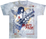 Jimmy Page - Double Your Pleasure Camisetas