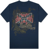 Lynyrd Skynyrd - Swamp Music T-Shirt