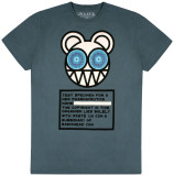 Radiohead - Test Specimen T-shirts