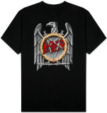 Slayer -  Silver Eagle T-shirts