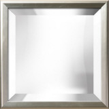 Esprit Bevel Mirror Wall Mirror by  Marthe
