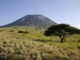 Ol Doinyo Lengai, Rift Valley, Tanzania Photographic Print