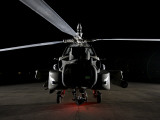 An Ah-64D Apache Longbow Photographic Print