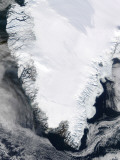Grenlandia Reprodukcja zdjęcia