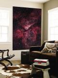 Eta Carinae Nebula Wall Mural
