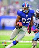 Mario Manningham 2010 Action Photo