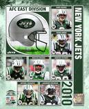 2010 New York Jets Composite Photo