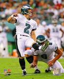 David Akers 2010 Action Photo