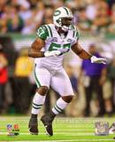 Bart Scott 2010 Action Photo
