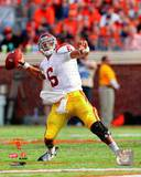 Mark Sanchez USC Trojans 2008 Action Photo