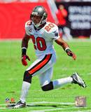 Ronde Barber 2010 Action Photo
