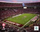 Bryant Denny Stadium University of Alabama 2010 Foto