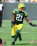Charles Woodson 2010 Action Photo