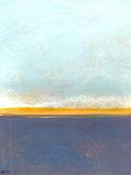 Big Sky 4 Giclee Print by Jan Weiss
