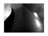 Urban Dunes 3 Photographic Print by John Gusky