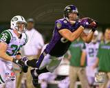 Todd Heap 2010 Action Photographie