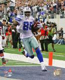 Dez Bryant 2010 Action Photo