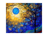 Renaissance Giclee Print by Megan Aroon Duncanson