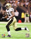 Jonathan Vilma 2010 Action Photo